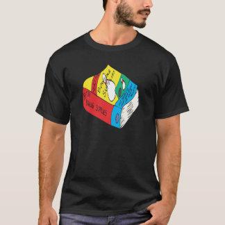 Approvisionnements de roulement t-shirt
