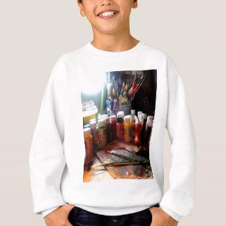 Approvisionnements Sweatshirt