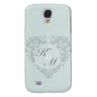 Aqua HeartyChic Coque Galaxy S4