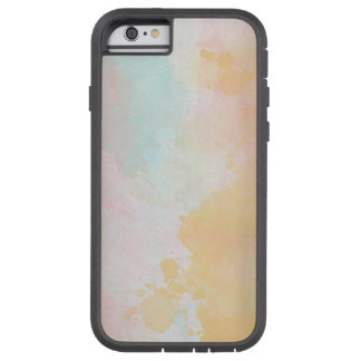Aquarelle d'été coque tough xtreme iPhone 6