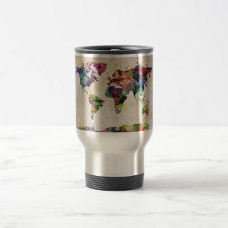 Mugs de voyage sur Zazzle