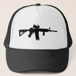 AR-15 TRUCKER PET