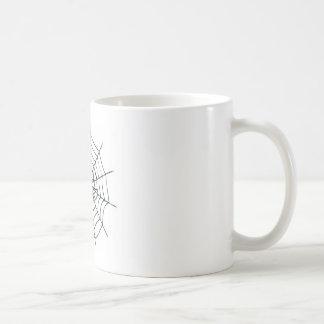 Araignée classique de tasse