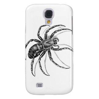 Araignée Coque Galaxy S4