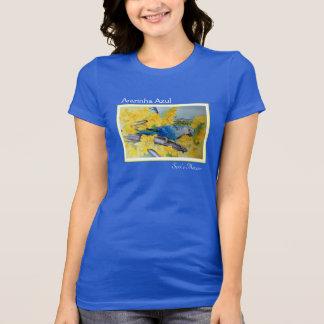 Ararinha Azul - T-shirt de l'ara de Spix