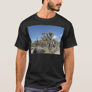 Arbre de Joshua T-shirt