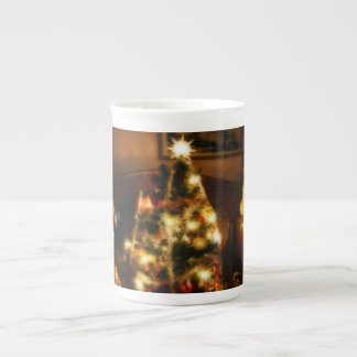 Arbre de Noël Mug