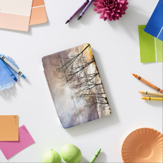 Arbres en automne protection iPad mini