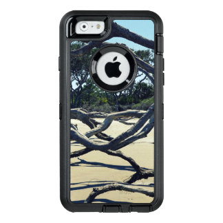 Arbres sur Jekyll Coque OtterBox iPhone 6/6s