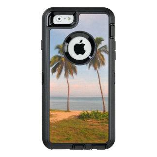 Arbres tropicaux coque OtterBox iPhone 6/6s