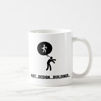 Architecte Mug