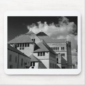 Architecture moderne de York Tapis De Souris