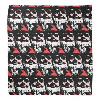 Armée de gnome foulard
