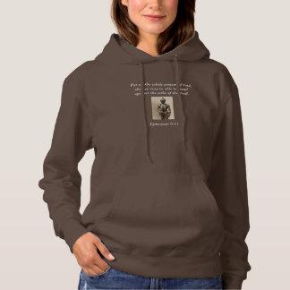Armure du sweat - shirt à capuche w/Armour des