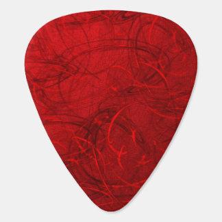 arrière - plan de fête rouge onglet de guitare