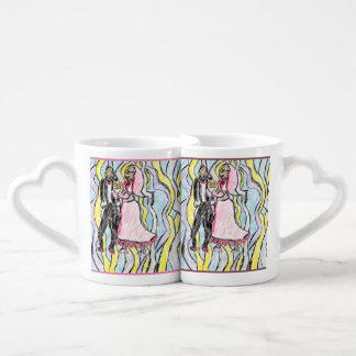 art 2 de mariage mug