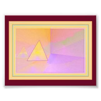 Art abstrait portail - un arrière - plan plus photographie d'art