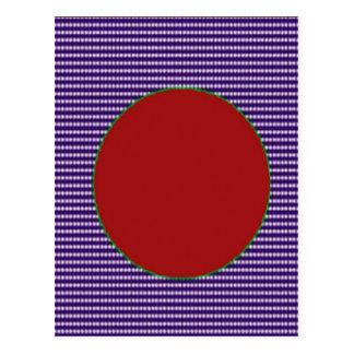 Art curatif de Reiki - collection de thérapie de Carte Postale