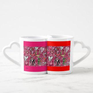 Art d'amour mug