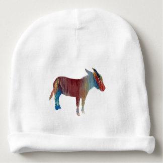 Art d'âne bonnet pour bébé