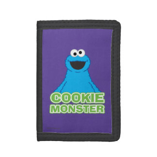 Art de caractère de monstre de biscuit