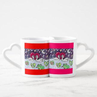 art de cygne mug