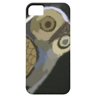 Art de hibou coque Case-Mate iPhone 5
