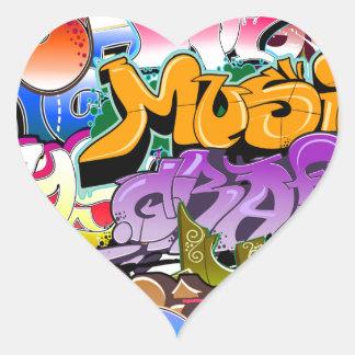 Découvrez la collection d'autocollants d'art de rue et personnalisez-les avec votre texte ou vos designs