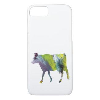 Art de vache coque iPhone 8/7
