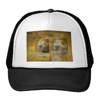 Art de WILLIAM SHAKESPEARE Casquette De Camionneur