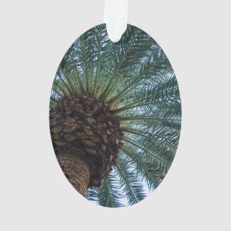 Art du palmier