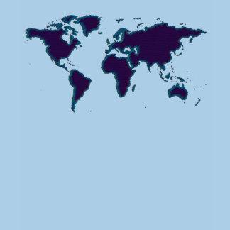 T-shirts pour la terre