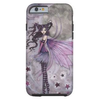 Art féerique gothique d'imaginaire de passion coque iPhone 6 tough