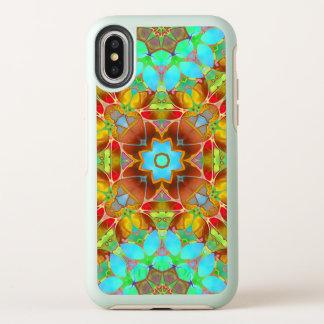 art floral G410 de fractale de cas de symétrie de