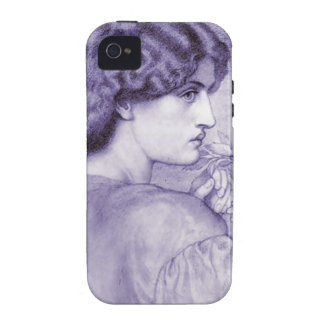 art iPhone 4/4S case