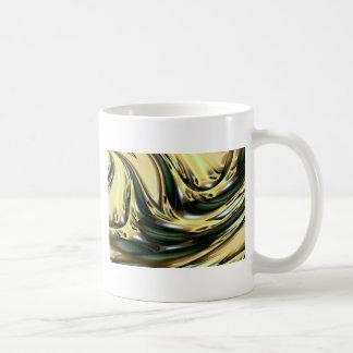Art moderne abstrait mug
