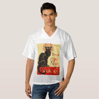 Art Nouveau de Tournée du Chat Noir