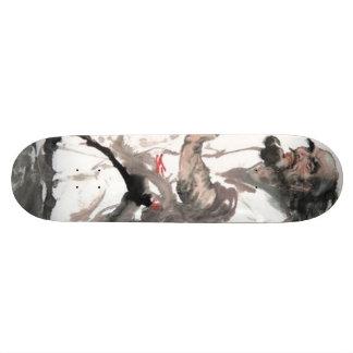 art skateboard 20,6 cm