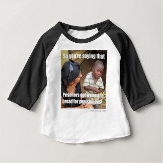 Articles de vente supérieurs t-shirt pour bébé
