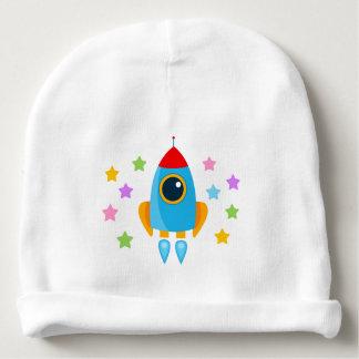 artoon Rocket Bonnet Pour Bébé