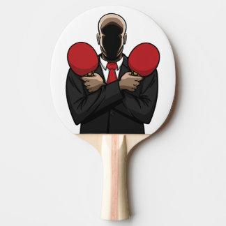 Assassin de ping-pong raquette tennis de table