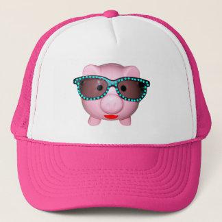 Assez porcin casquette