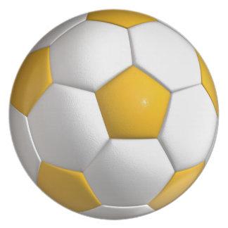 Assiette Ballon de football