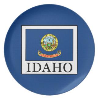 Assiette L'Idaho