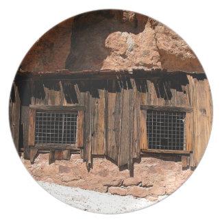Assiettes En Mélamine 2010-06-26 C Las Vegas (238) rock_shack.JPG