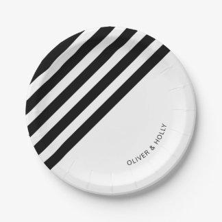 noire blanche assiettes noire blanche motifs pour assiettes. Black Bedroom Furniture Sets. Home Design Ideas