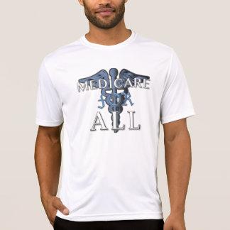 ASSURANCE-MALADIE POUR TOUT LE T-shirt de