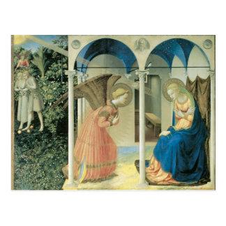 ATF Angelico - la carte postale d'annonce