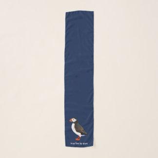 Atlantische Papegaaiduiker Sjaal