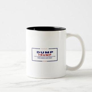 Atout de décharge - faites la tasse de café de